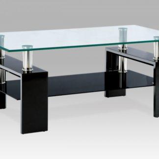 Konferenční stolek AF-1024 Autronic Černá