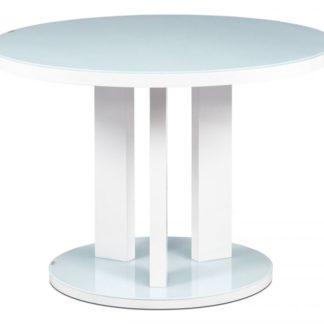 Jídelní stůl AT-4004 WT bílá Autronic
