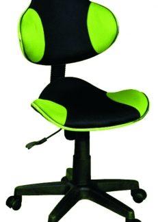 Dětská židle Flash Q-G2 zelená - FALCO