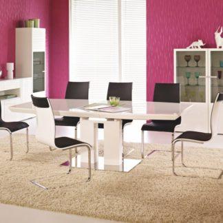 Rozkládací jídelní stůl Lorenzo - HALMAR
