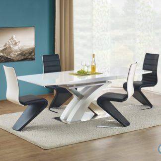 Rozkládací jídelní stůl Sandor - HALMAR