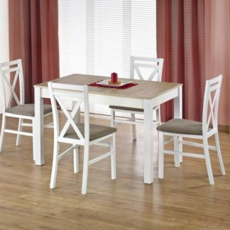 Rozkládací jídelní stůl Maurycy - HALMAR