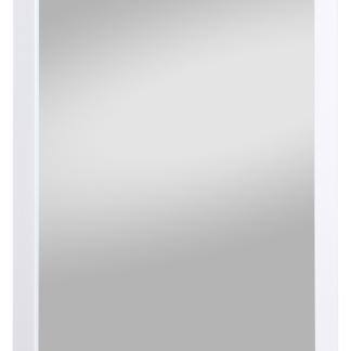 Nástěnné zrcadlo KATHI 48x68 cm