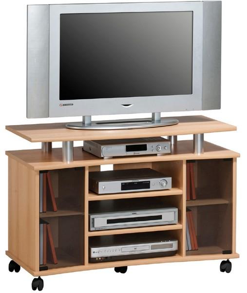 TV stolek Rack 7362, buk