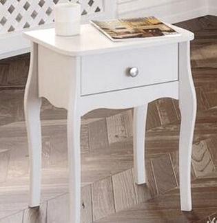 Odkládací/noční stolek Baroque 01