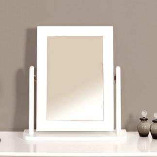Stolní zrcadlo Baroque 678