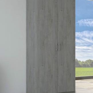 Šatní skříň Vendy 83, 85,5 cm