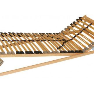 Polohovací lamelový rošt Libra HN Purtex T5 100 x 200 cm