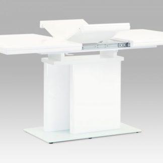 Jídelní rozkládací stůl HT-655 Autronic Bílá