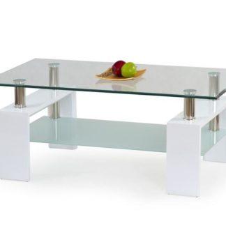 Konferenční stůl DIANA H Halmar bílá