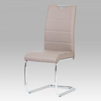 Jídelní židle HC-581 Autronic Lanýžová