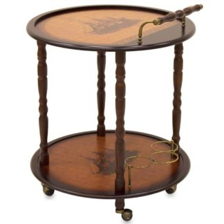 Barový stůl stylový