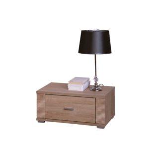 Noční stolek GRAND typ 21 dub sonoma Tempo Kondela
