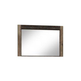 Zrcadlo INFINITY 12 Tempo Kondela Jasan tmavý