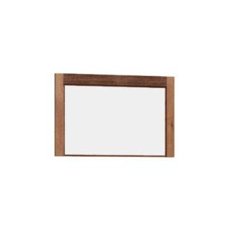 Zrcadlo INFINITY 12 Tempo Kondela Jasan světlý