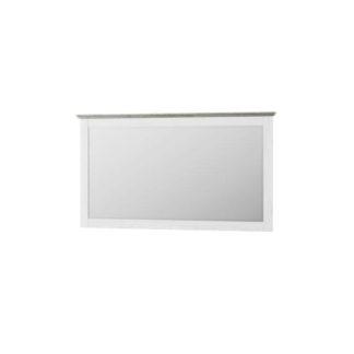 Zrcadlo LIONA LM 28 bílá Tempo Kondela