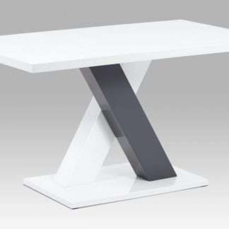 Jídelní stůl AT-4005 WT bílá Autronic