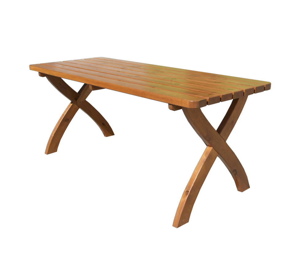 STRONG stůl MASIV - 180cm ROJAPLAST