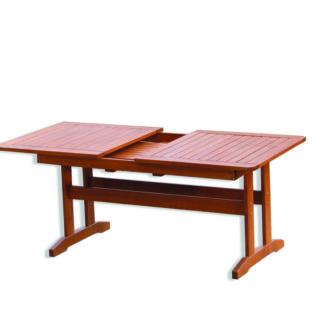LUISA stůl - FSC ROJAPLAST