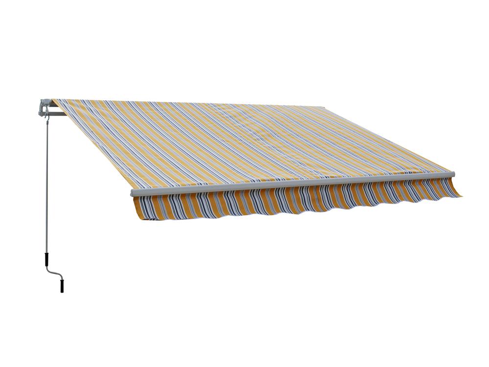 Markýza 3x2m - vzor 319 ROJAPLAST