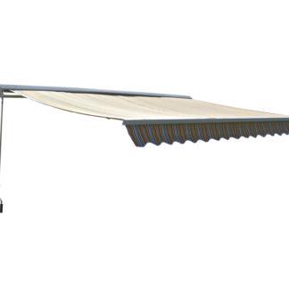 Markýza 4x2,5m S KRYTEM - vzor 319 ROJAPLAST