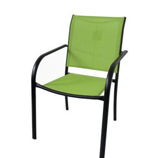 Křeslo ZWC-2440 zelené ROJAPLAST