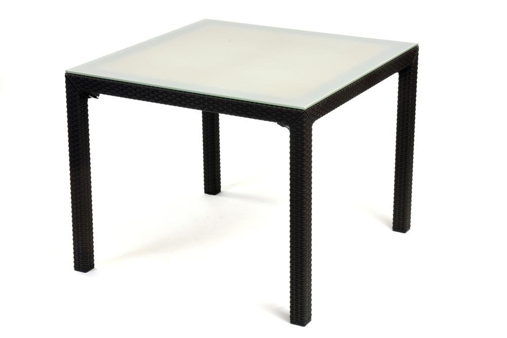 SUMATRA stůl - antracit Allibert