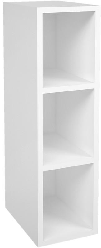 Horní skříňka VENTO G-25/72 bílá Halmar