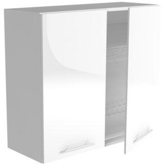 Horní skříňka VENTO GC-80/72 Halmar Dub medový