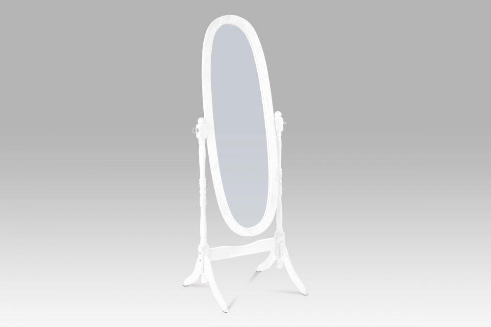 Zrcadlo 20124 Autronic Bílá