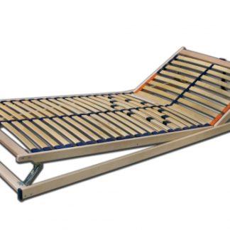 Polohovací lamelový rošt Systema Flex Dřevočal 90 x 200 cm