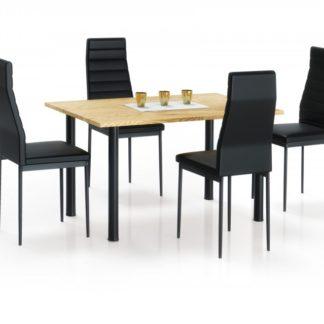 Jídelní stůl ADONIS Halmar Dub zlatý