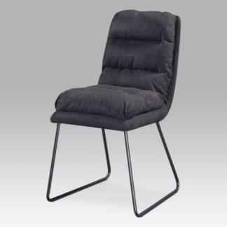 Jídelní židle DCH-255 šedá