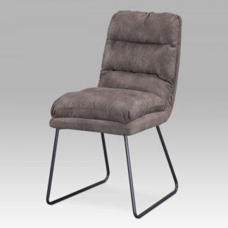 Jídelní židle DCH-255 BR3 hnědá Autronic