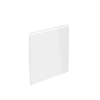 Dvířka na myčku AURORA 59,6x57 cm Tempo Kondela Bílá
