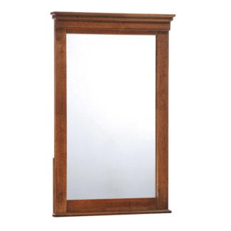 Zrcadlo SATURN 5 dub tmavý Tempo Kondela