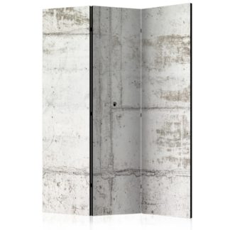 Paraván Urban Bunker Dekorhome 135x172 cm (3-dílný)