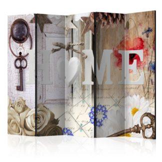 Paraván Home: Enchanting Memories Dekorhome