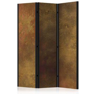 Paraván Golden Temptation Dekorhome 135x172 cm (3-dílný)