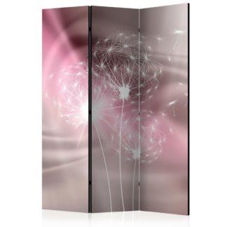 Paraván Magic Touch Dekorhome 135x172 cm (3-dílný)