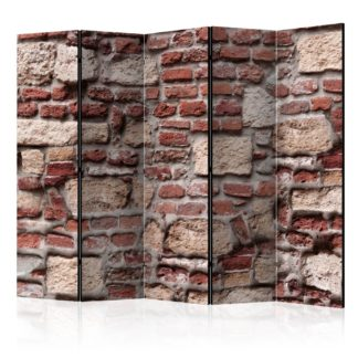 Paraván Vintage Wall Dekorhome