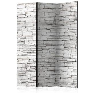 Paraván White Spell Dekorhome 135x172 cm (3-dílný)