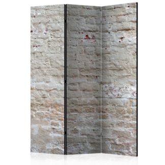 Paraván Hidden Harmony Dekorhome 135x172 cm (3-dílný)