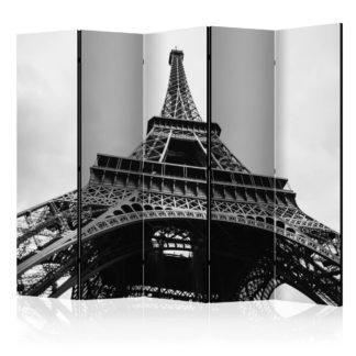 Paraván Paris Giant Dekorhome 225x172 cm (5-dílný)