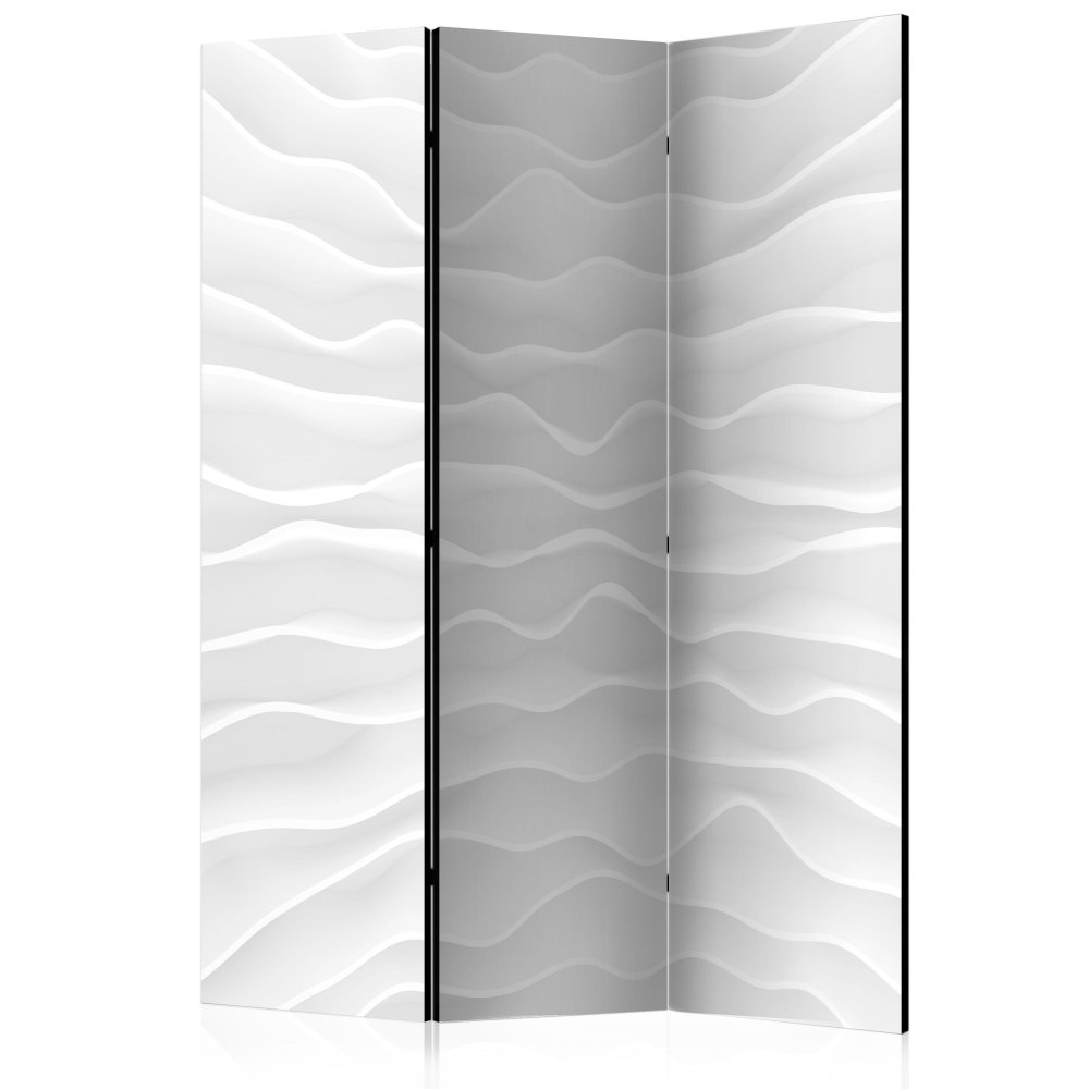 Paraván Origami wall Dekorhome 135x172 cm (3-dílný)