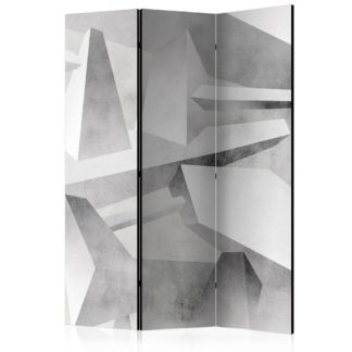 Paraván Frozen wings Dekorhome 135x172 cm (3-dílný)