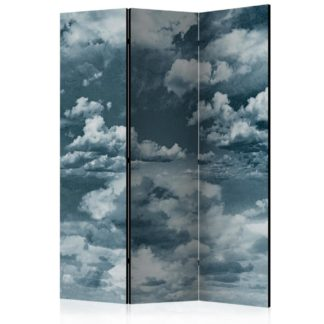 Paraván Heaven I'm in heaven... Dekorhome 135x172 cm (3-dílný)