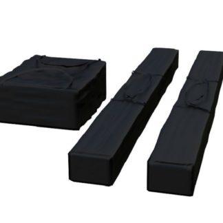 3-dílná sada tašek pro stany KLASIK do 32 m2
