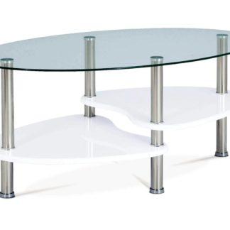 Sconto Konferenční stolek FRANKFURT