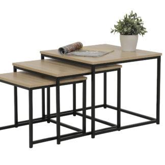 Sconto Konferenční stolek OSCAR